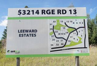 Photo 13: 14 53214 RR13: Rural Parkland County Rural Land/Vacant Lot for sale : MLS®# E4266456