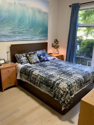 """Photo 10: 110 262 SALTER Street in New Westminster: Queensborough Condo for sale in """"PORTAGE"""" : MLS®# R2528459"""