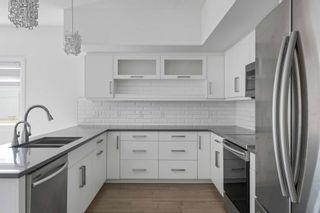 Photo 11: 4 10237 149 Street in Edmonton: Zone 21 Townhouse for sale : MLS®# E4256863