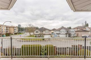 """Photo 18: 8 2475 EMERSON Street in Abbotsford: Abbotsford West Townhouse for sale in """"Emerson Park Estates"""" : MLS®# R2333623"""