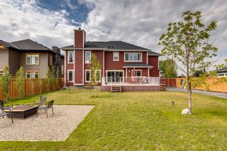 Photo 40: 976 East Chestermere Drive W: Chestermere Detached for sale : MLS®# A1140709