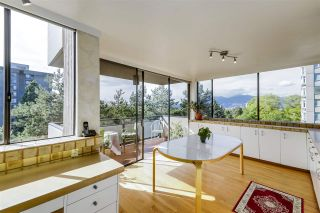 """Photo 21: 800 1685 W 14TH Avenue in Vancouver: Fairview VW Condo for sale in """"TOWN VILLA"""" (Vancouver West)  : MLS®# R2488518"""