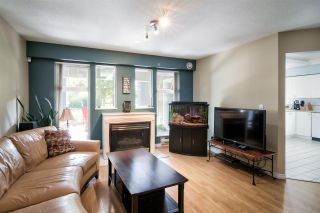 """Photo 4: 114 1200 EASTWOOD Street in Coquitlam: North Coquitlam Condo for sale in """"Lakeside Terrace"""" : MLS®# R2404365"""