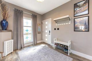 Photo 5: 813 BERG Loop: Leduc House Half Duplex for sale : MLS®# E4247152