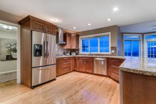 Photo 6: 3750 ST. PAULS AVENUE in North Vancouver: Upper Lonsdale House for sale : MLS®# R2092760