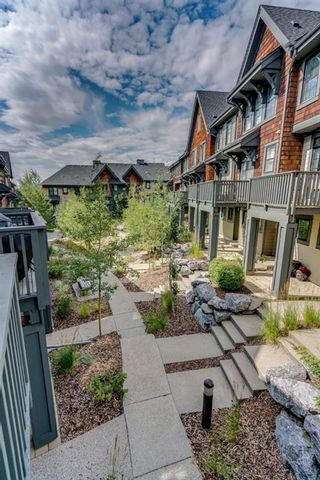 Photo 35: 235 ASCOT Circle SW in Calgary: Aspen Woods Row/Townhouse for sale : MLS®# A1025064