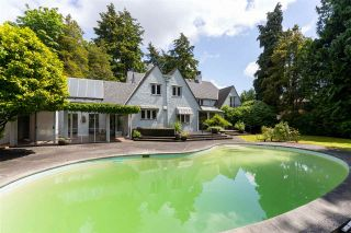 Photo 2: 1806 SW MARINE DRIVE in Vancouver: Southlands House for sale (Vancouver West)  : MLS®# R2464800