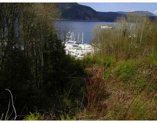 Photo 2: # LT4 FENWICK RD in No_City_Value: Out of Town Land for sale : MLS®# V701019