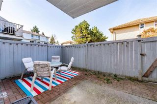 """Photo 18: 66 3087 IMMEL Street in Abbotsford: Central Abbotsford Townhouse for sale in """"Clayburn Estates"""" : MLS®# R2561687"""