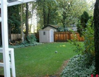 Photo 3: 23084 96TH Avenue in Langley: Fort Langley House for sale : MLS®# F2924885