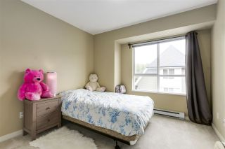 """Photo 11: 39 9133 SILLS Avenue in Richmond: McLennan North Townhouse for sale in """"LEIGHTON GREEN"""" : MLS®# R2172228"""