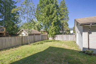 Photo 23: 11983 GLENHURST Street in Maple Ridge: Cottonwood MR House for sale : MLS®# R2534503