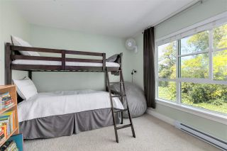 """Photo 16: 62 15405 31 Avenue in Surrey: Grandview Surrey Townhouse for sale in """"NUVO2"""" (South Surrey White Rock)  : MLS®# R2492810"""