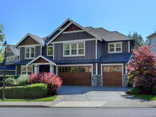 Photo 1: 2348 Nicklaus Dr in Langford: La Bear Mountain House for sale : MLS®# 850308