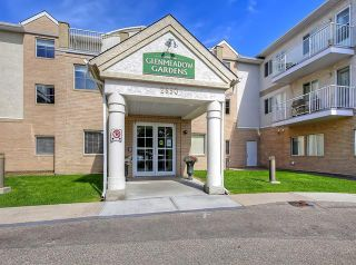 Photo 40: 316 2850 51 Street SW in Calgary: Glenbrook Apartment for sale : MLS®# C4302527