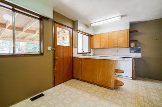 Photo 12: 21184 DEWDNEY TRUNK Road in Maple Ridge: Southwest Maple Ridge House for sale : MLS®# R2541732