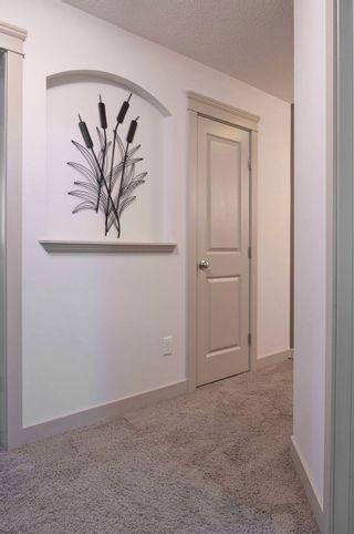 Photo 24: 2803 15 Street in Edmonton: Zone 30 House Half Duplex for sale : MLS®# E4263064