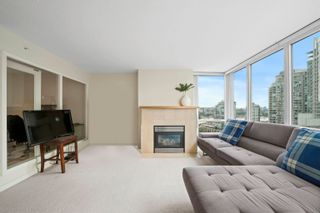 Photo 16: 2005 1077 MARINASIDE Crescent in Vancouver: Yaletown Condo for sale (Vancouver West)  : MLS®# R2612033