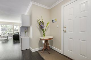 Photo 2: 207 655 W 13TH Avenue in Vancouver: Fairview VW Condo for sale (Vancouver West)  : MLS®# R2182289