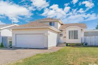 Photo 1: 107 Hall Crescent in Saskatoon: Westview Heights Residential for sale : MLS®# SK868538