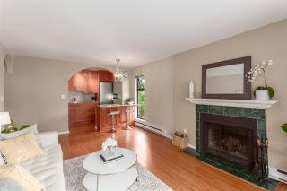 """Photo 4: 304 674 W 17TH Avenue in Vancouver: Cambie Condo for sale in """"Heatherfield"""" (Vancouver West)  : MLS®# R2285626"""
