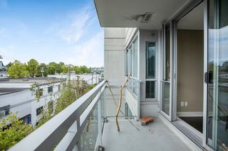 Photo 20: 428 2008 PINE Street in Vancouver: False Creek Condo for sale (Vancouver West)  : MLS®# R2609070