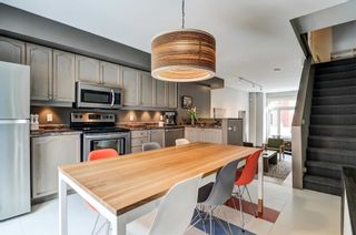 Photo 7: 8 Old Trillium Lane in Toronto: Regent Park House (3-Storey) for sale (Toronto C08)  : MLS®# C4381529
