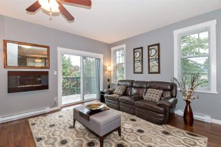 Photo 6: 4035 2655 BEDFORD Street in Port Coquitlam: Central Pt Coquitlam Townhouse for sale : MLS®# R2285455