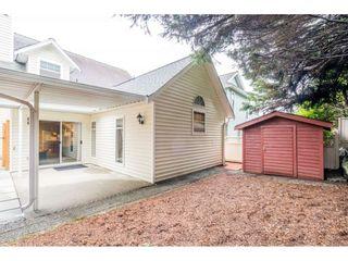 "Photo 32: 38 2865 GLEN Drive in Coquitlam: Eagle Ridge CQ House for sale in ""BOSTON MEADOWS"" : MLS®# R2556554"