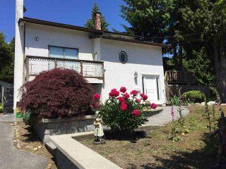 Main Photo: 1507 JEFFERSON AVENUE in West Vancouver: Ambleside House for sale : MLS®# R2274486