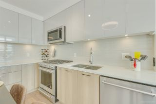 """Photo 7: 1401 258 NELSON'S Court in New Westminster: Sapperton Condo for sale in """"THE COLUMBIA"""" : MLS®# R2594061"""