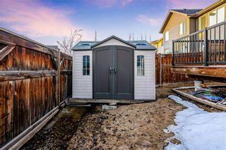 Photo 36: 60 AUBURN SOUND MR SE in Calgary: Auburn Bay RES for sale : MLS®# C4293285