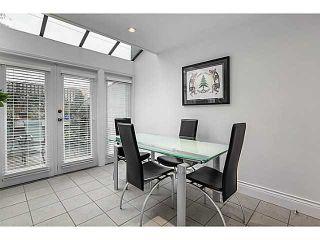 Photo 3: 1847 W 14TH Avenue in Vancouver: Kitsilano 1/2 Duplex for sale (Vancouver West)  : MLS®# V1035652