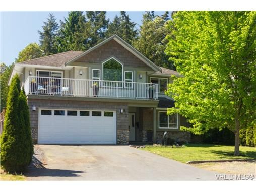 Main Photo: 973 Jenkins Ave in VICTORIA: La Langford Proper House for sale (Langford)  : MLS®# 730721