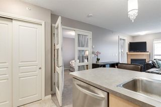 Photo 4: 412 5115 RICHARD Road SW in Calgary: Lincoln Park Apartment for sale : MLS®# C4243321