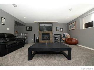 Photo 32: 4800 ELLARD Way in Regina: Single Family Dwelling for sale (Regina Area 01)  : MLS®# 584624
