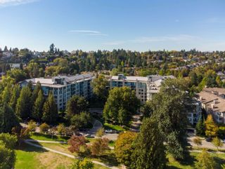 """Main Photo: 308 4759 VALLEY Drive in Vancouver: Quilchena Condo for sale in """"MARGUERITE HOUSE II"""" (Vancouver West)  : MLS®# R2621327"""