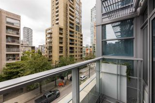 "Photo 15: 507 1283 HOWE Street in Vancouver: Downtown VW Townhouse for sale in ""TATE"" (Vancouver West)  : MLS®# R2561072"
