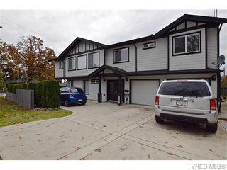 Photo 1: 964 McKenzie Ave in VICTORIA: SE High Quadra House for sale (Saanich East)  : MLS®# 744944