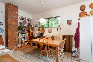 Photo 9: 4406 W 11TH Avenue in Vancouver: Point Grey House for sale (Vancouver West)  : MLS®# R2330680