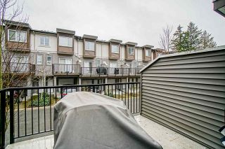 "Photo 13: 117 5888 144 Street in Surrey: Sullivan Station Townhouse for sale in ""ONE 44"" : MLS®# R2540320"