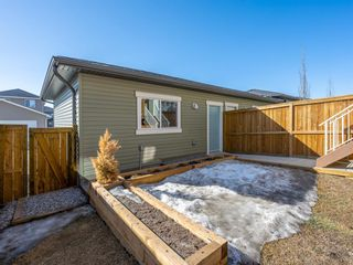 Photo 26: 193 River Heights Drive: Cochrane Row/Townhouse for sale : MLS®# A1083109