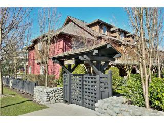"""Photo 18: 114 675 PARK Crescent in New Westminster: GlenBrooke North Townhouse for sale in """"WINCHESTER"""" : MLS®# V1051664"""