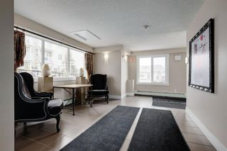 Photo 3: 217 500 ROCKY VISTA NW in Calgary: Rocky Ridge Apartment for sale : MLS®# A1084789