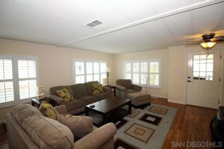 Photo 4: CARLSBAD WEST Mobile Home for sale : 2 bedrooms : 7222 San Lucas #187 in Carlsbad