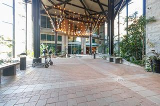 Photo 4: A503 810 Humboldt St in : Vi Downtown Condo for sale (Victoria)  : MLS®# 871127