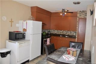Photo 9: 79 Canberra Road in Winnipeg: Windsor Park Residential for sale (2G)  : MLS®# 1718811