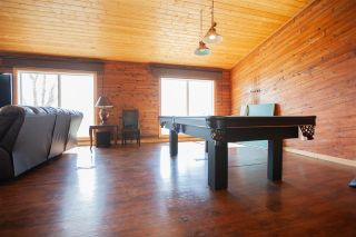 Photo 27: 1422 Highway 37: Rural Lac Ste. Anne County House for sale : MLS®# E4227680