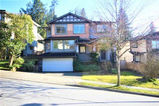 "Photo 1: 24426 MCCLURE Drive in Maple Ridge: Albion House for sale in ""MapleCrest"" : MLS®# R2560670"