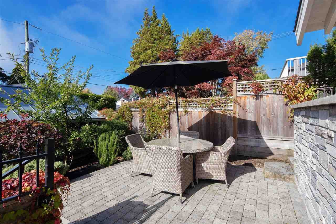 Photo 30: Photos: 7457 LABURNUM Street in Vancouver: S.W. Marine House for sale (Vancouver West)  : MLS®# R2507518